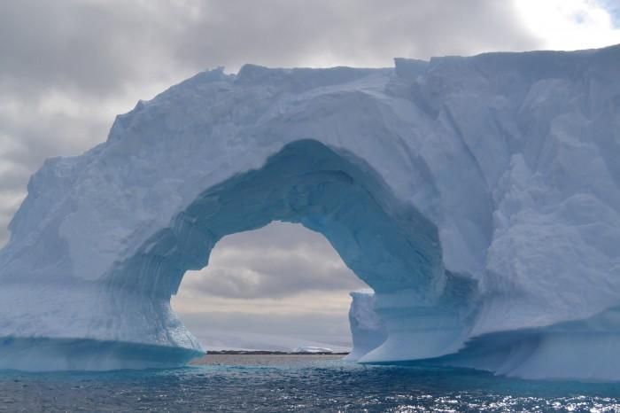 Antarctique Galerie Photos