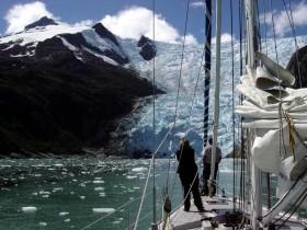 Face au glacier_W_